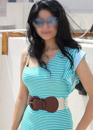 Archana Walia Independent Escorts Mumbai